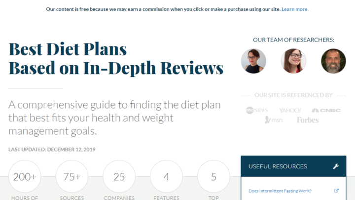 https://www.consumersadvocate.org/diet-plans